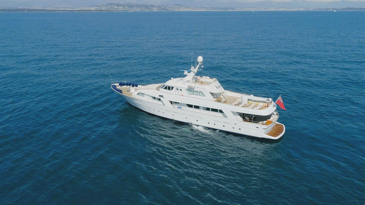 Benetti Freemont for sale