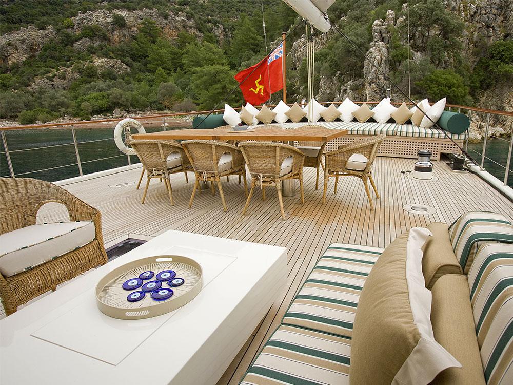 M/S Sailing Nour