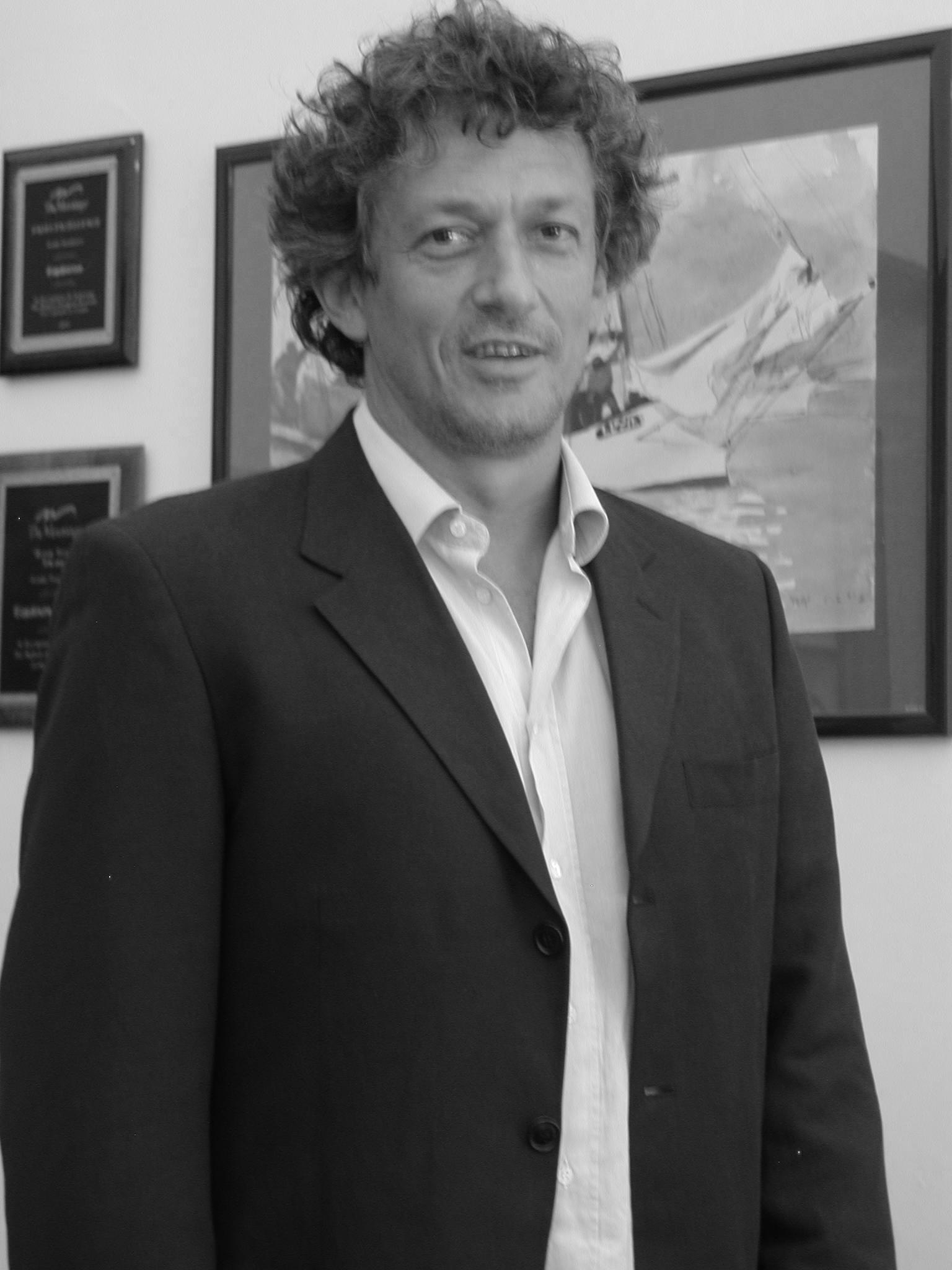 Alessandro Ussi - yacht sale broker
