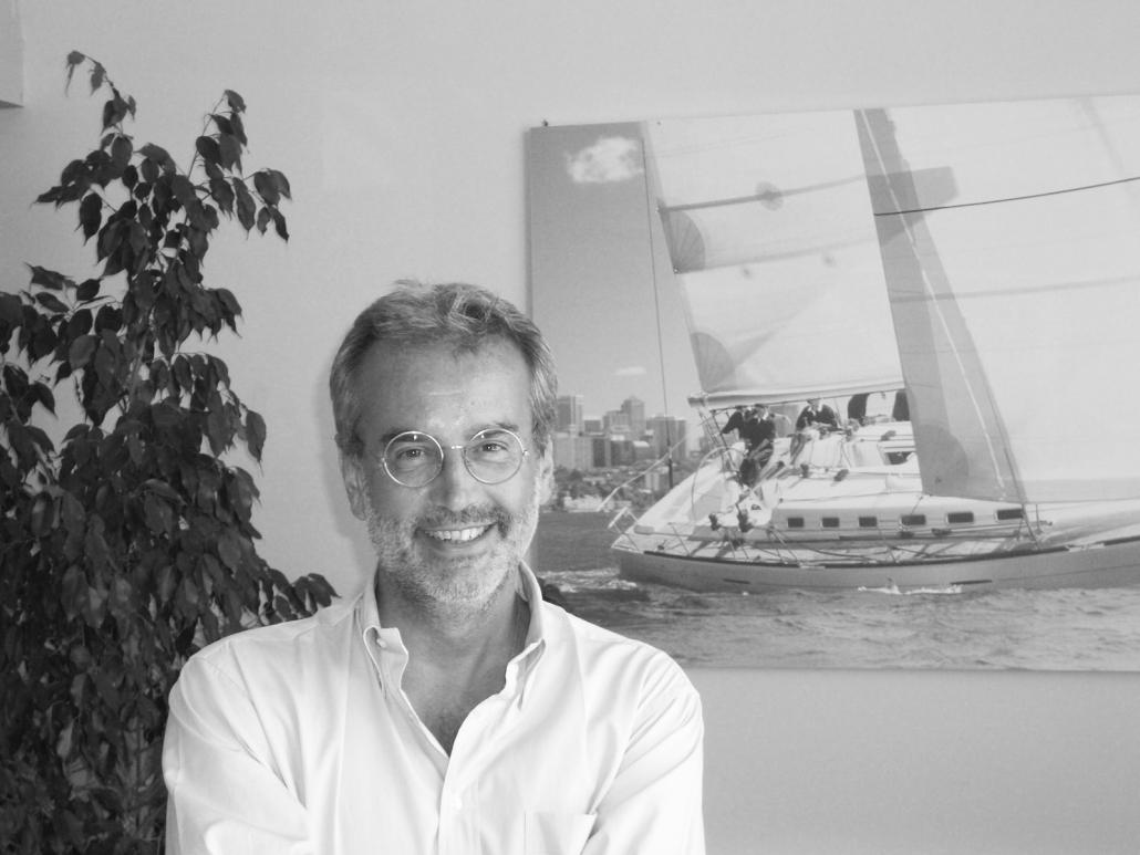 Corrado Di Majo - yacht broker
