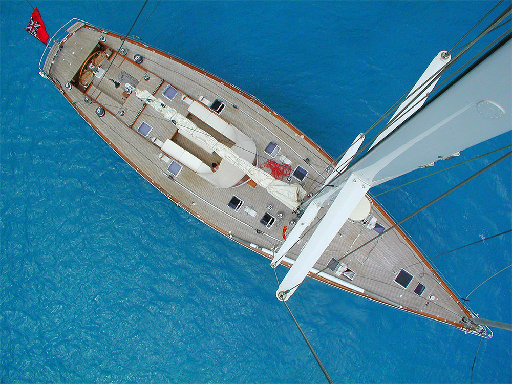 kim of lahore yacht for sale