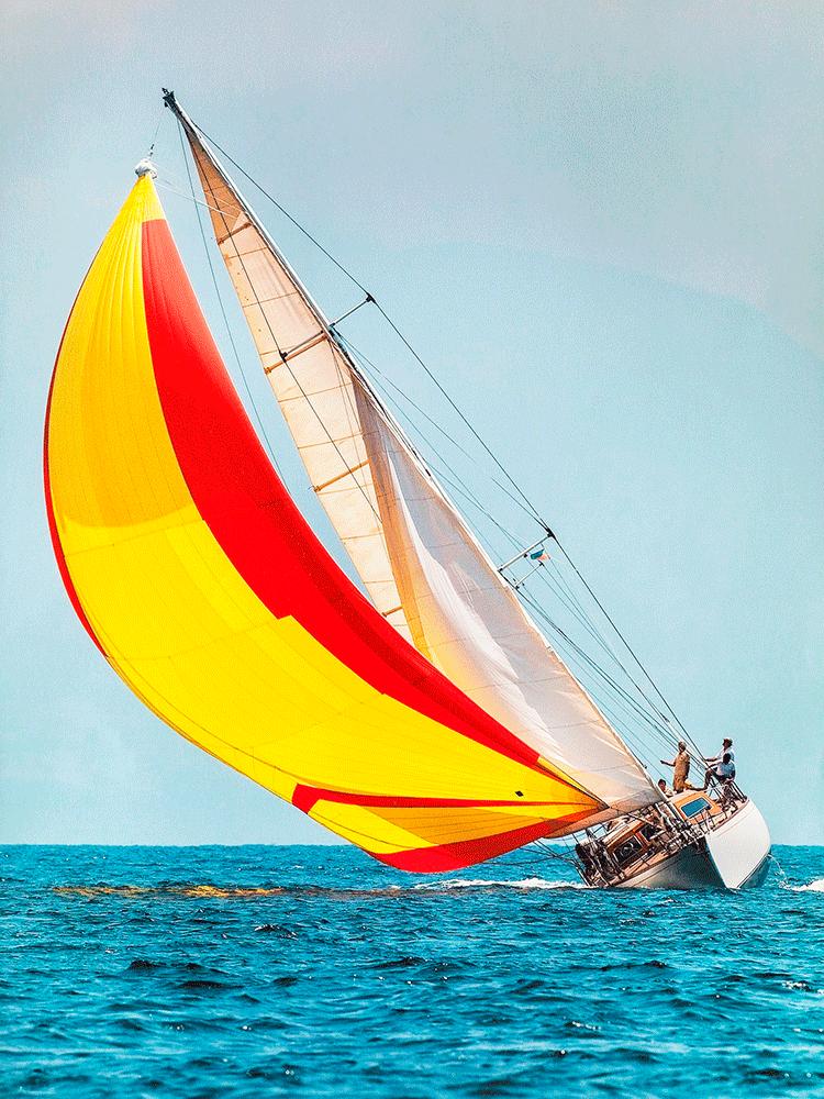 oliria sail
