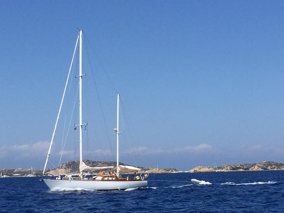 Oliria sangermani yacht sale bermudian-ketch
