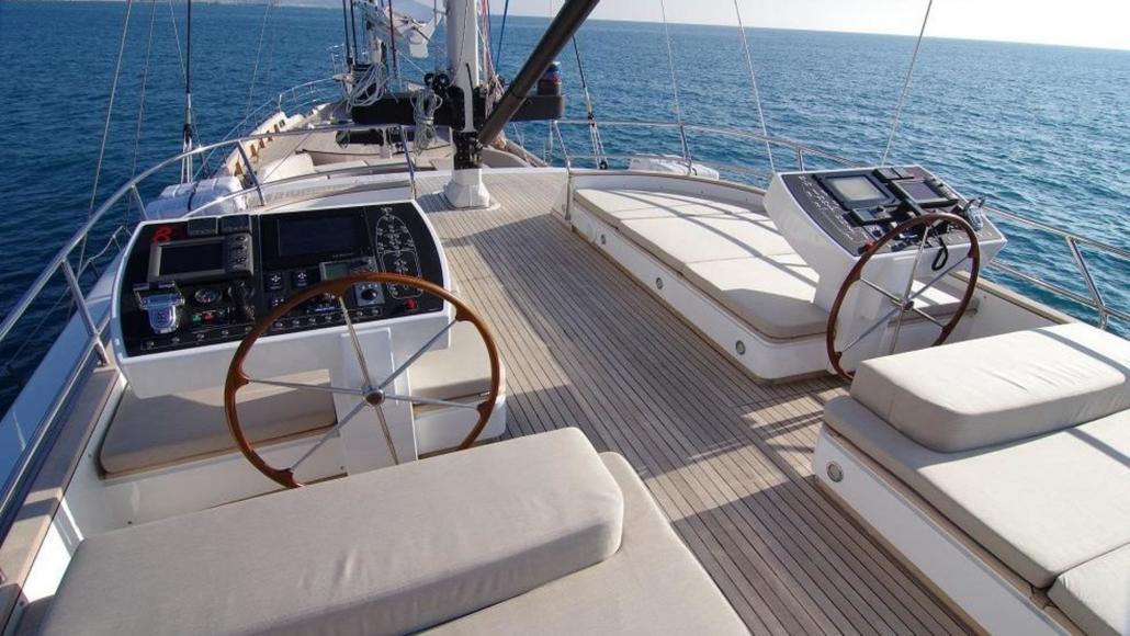 Renaissance for Sale - CNT Castagnola | Equinoxe Yachts