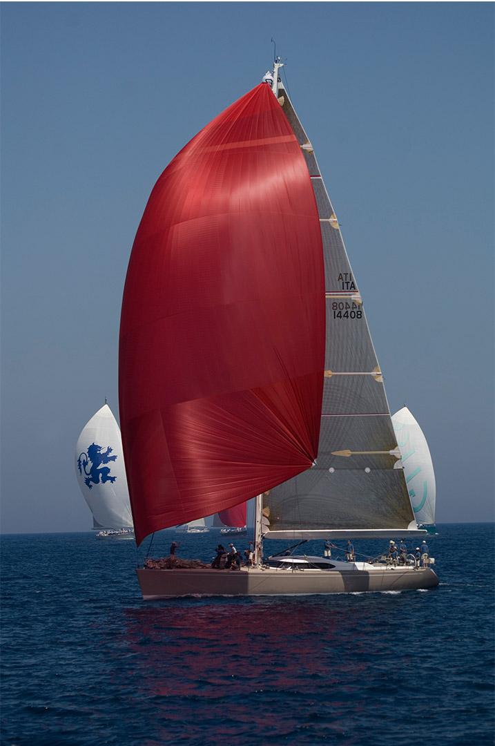 Skip n bou sail