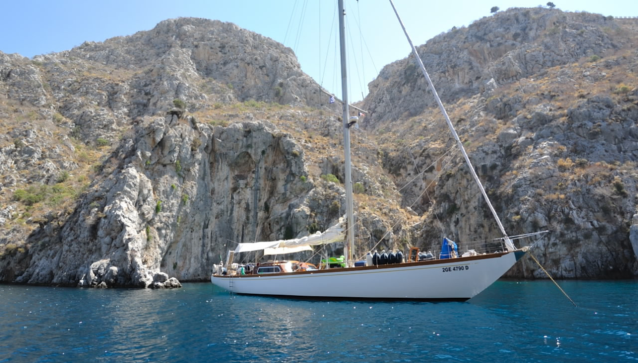 Star 22 yacht for sale