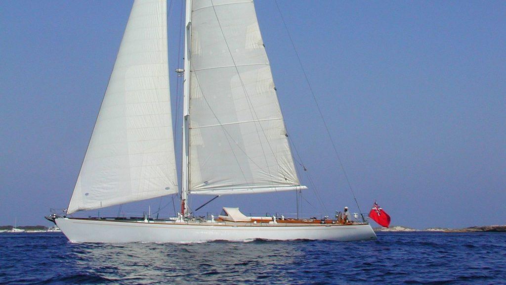 kim of lahore sailing