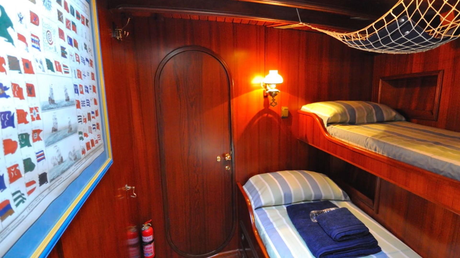 star 22 cabin pullman