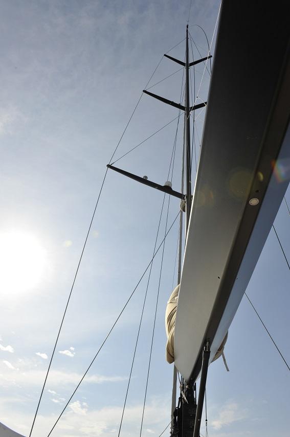 Felci71 blackoala mast boom