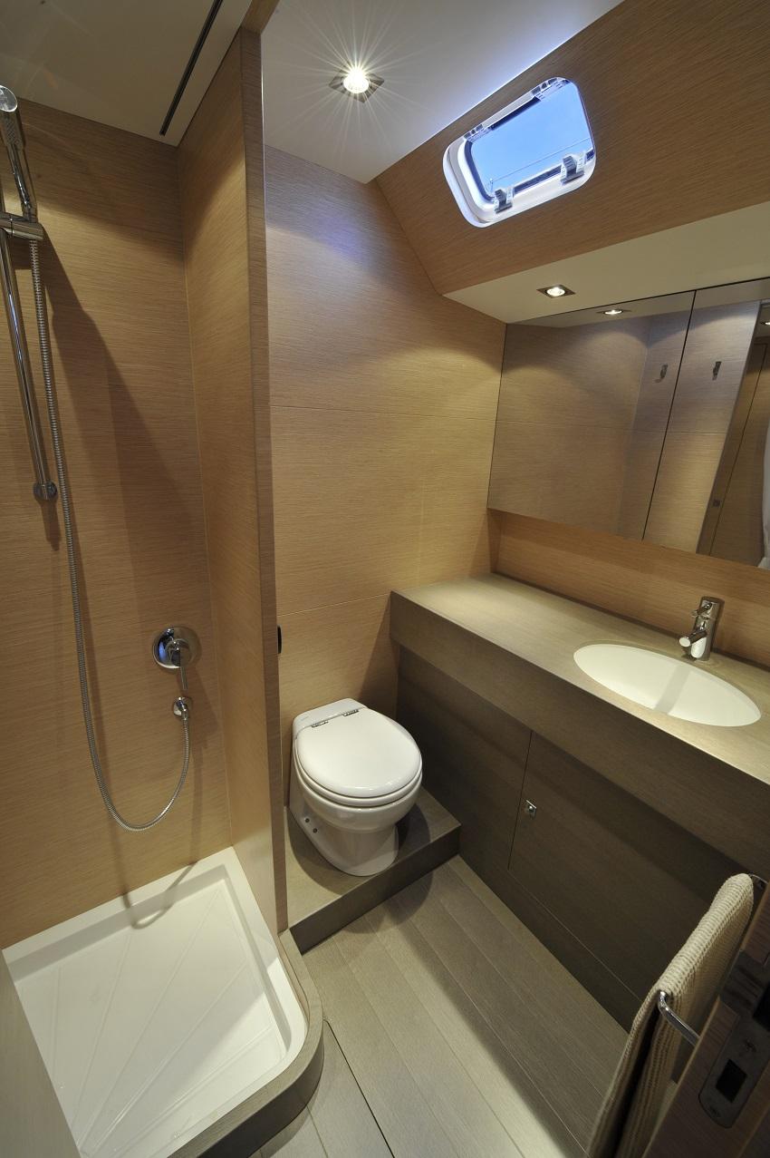 felci 71 toilet