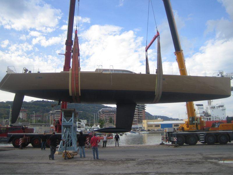 Felci80 shipyard