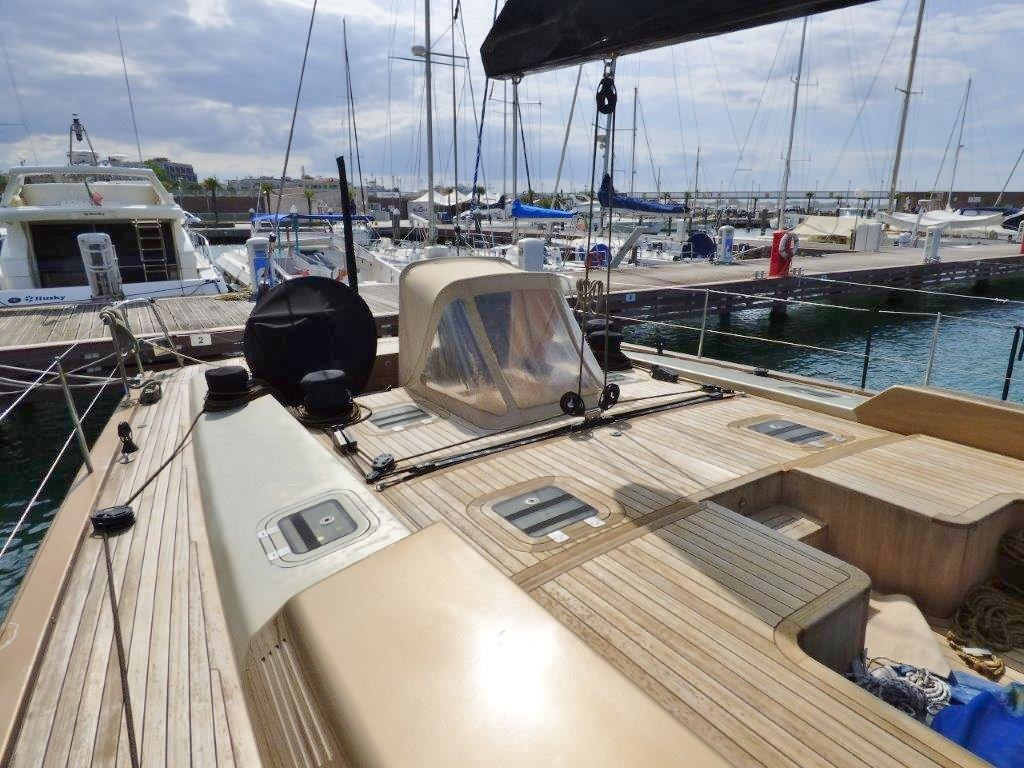 Felci80 yacht for sale