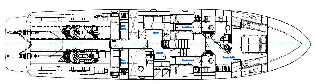 layout otam 80