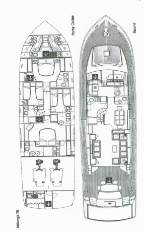 Resilience layout interior