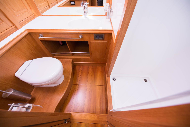 Videlle Felci 71 toilet