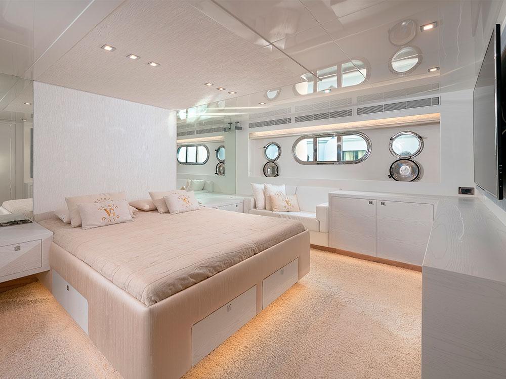 virgin gold guest cabins