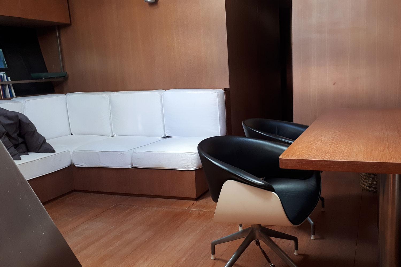 Vismara78 ghibellina interior salon
