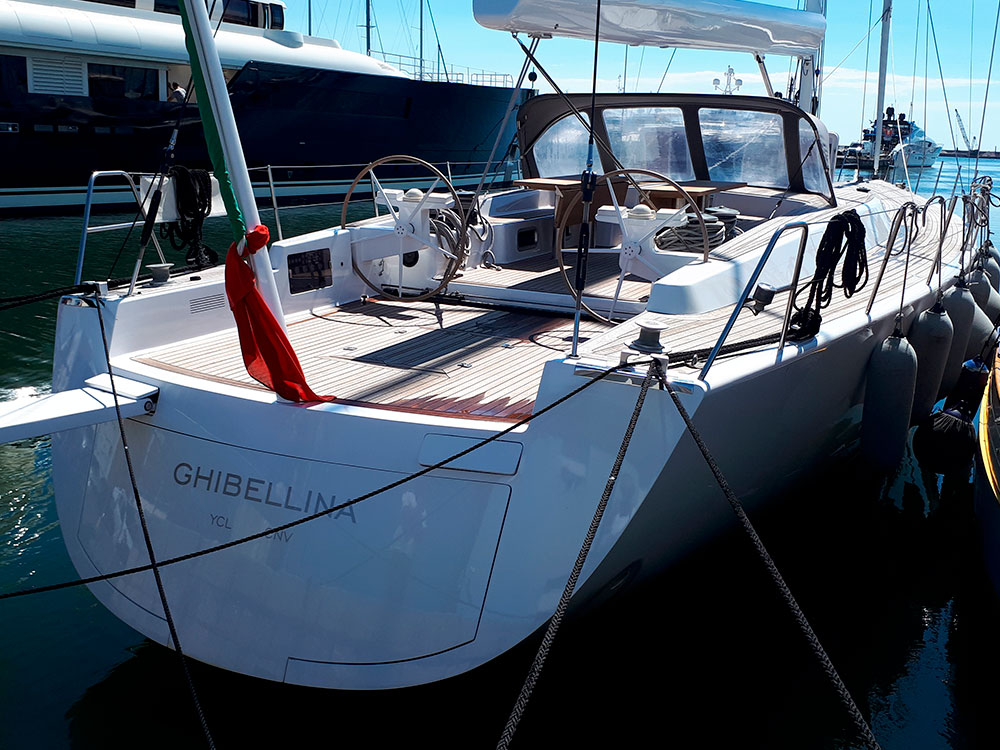 Vismara78 Ghibellina for sale
