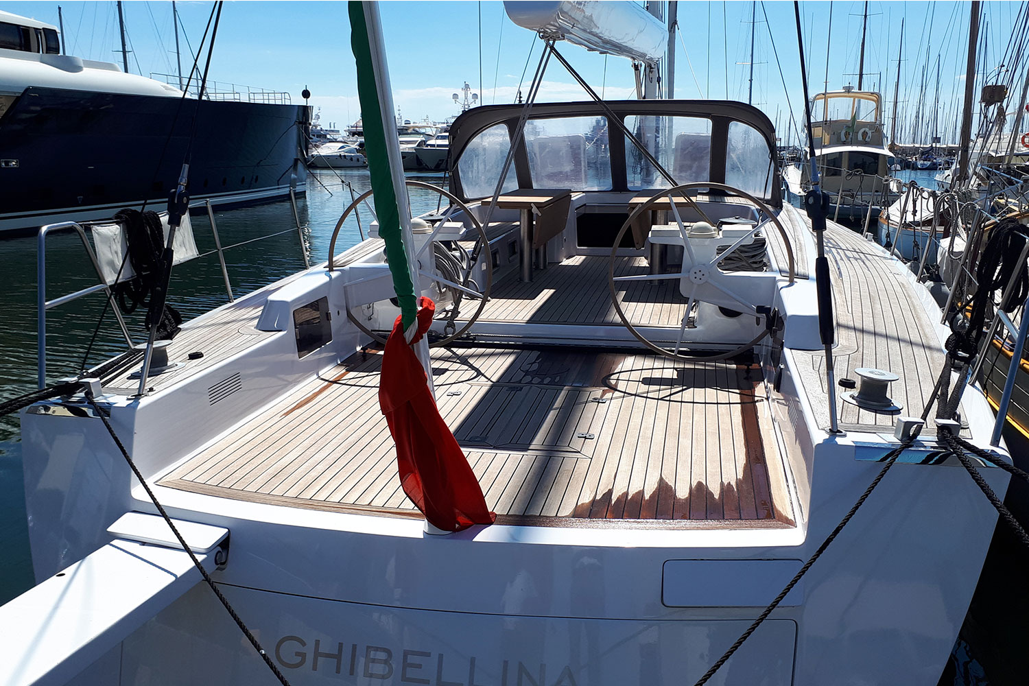 Vismara 78 ghibellina for sale