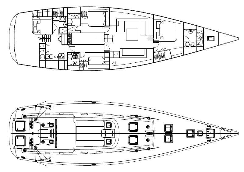 blackoala Felci71 layout