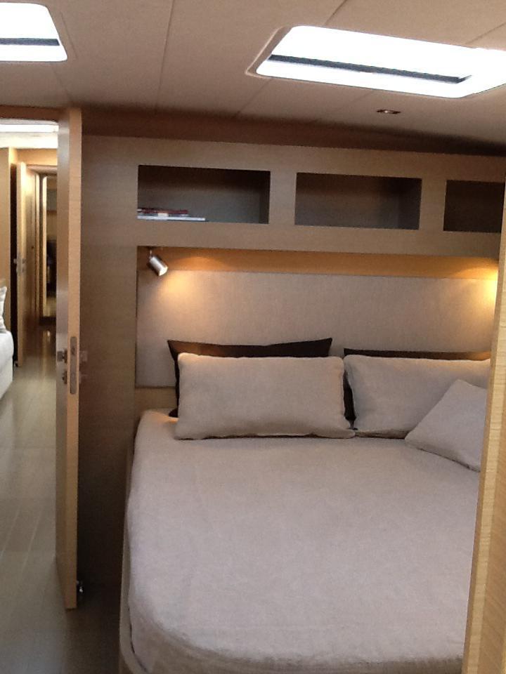 felci 71 blackoala for sale owner cabin