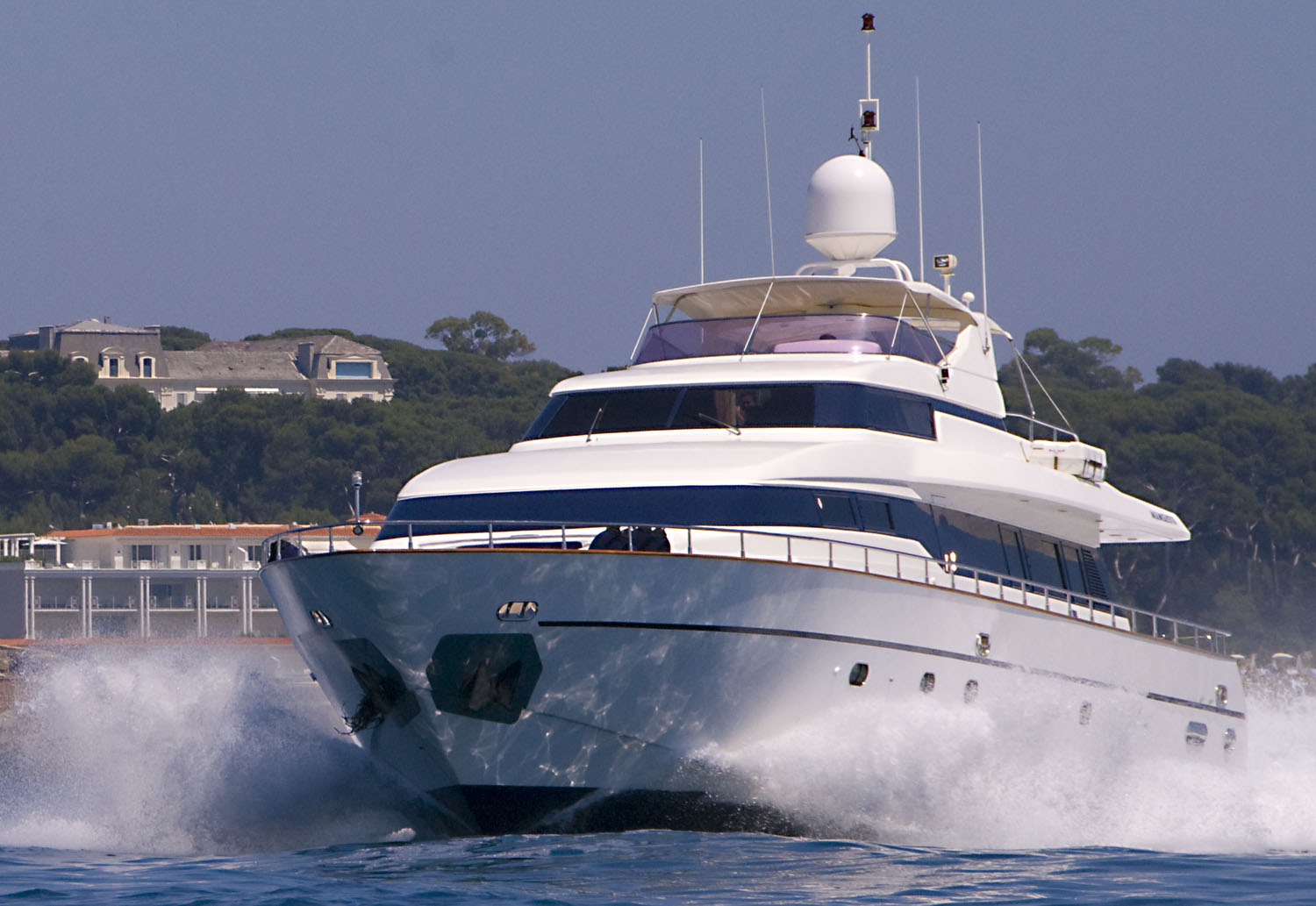 indulgence motor yacht for sale eyi