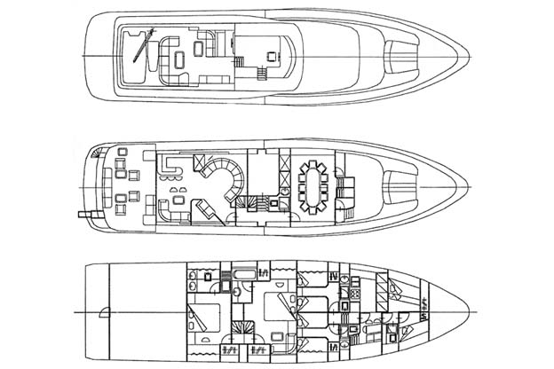indulgence of poole layout