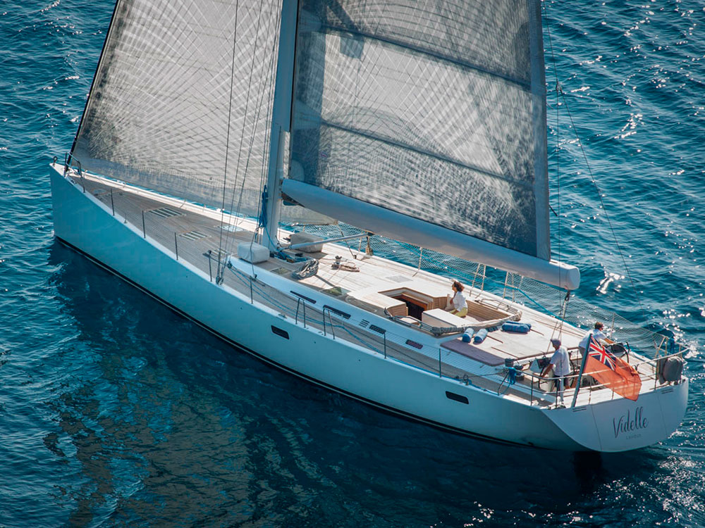 Felci 71 Videlle yacht for sale