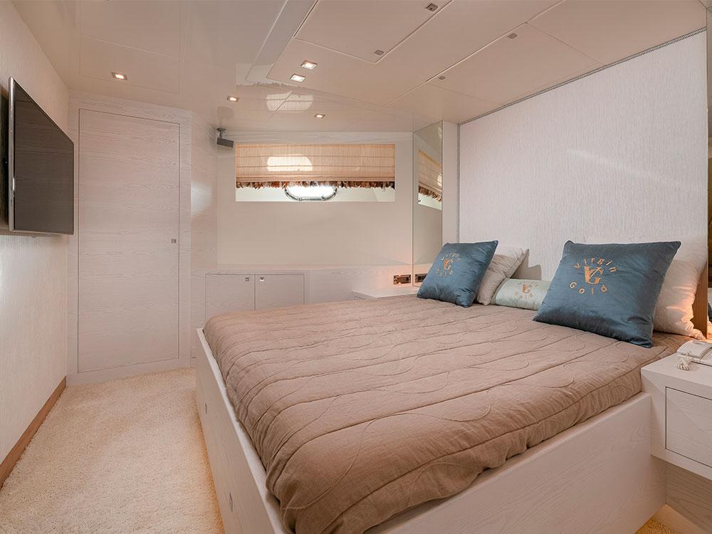 virgin gold guests cabin