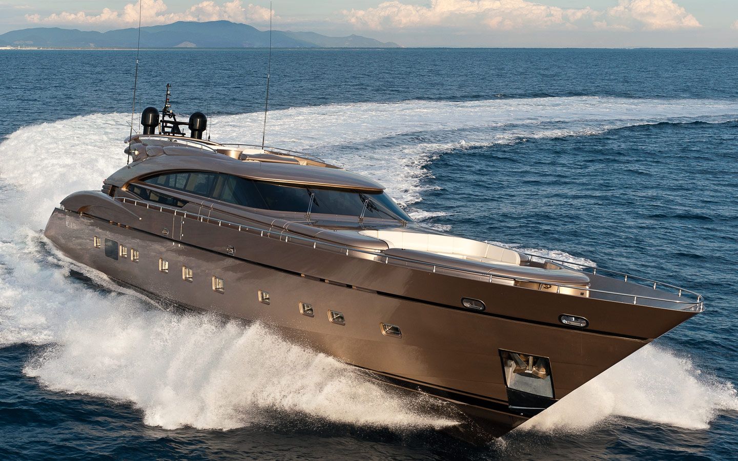 musa motor yacht for sale