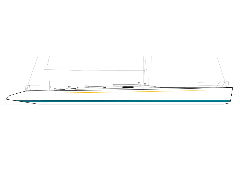 Capricorno layout