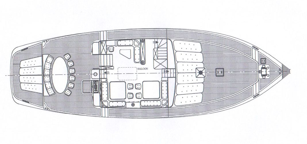myra main deck layout