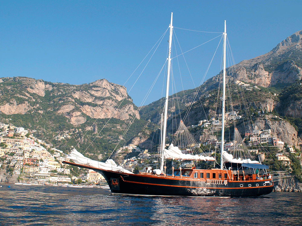 myra motorsailer for sale