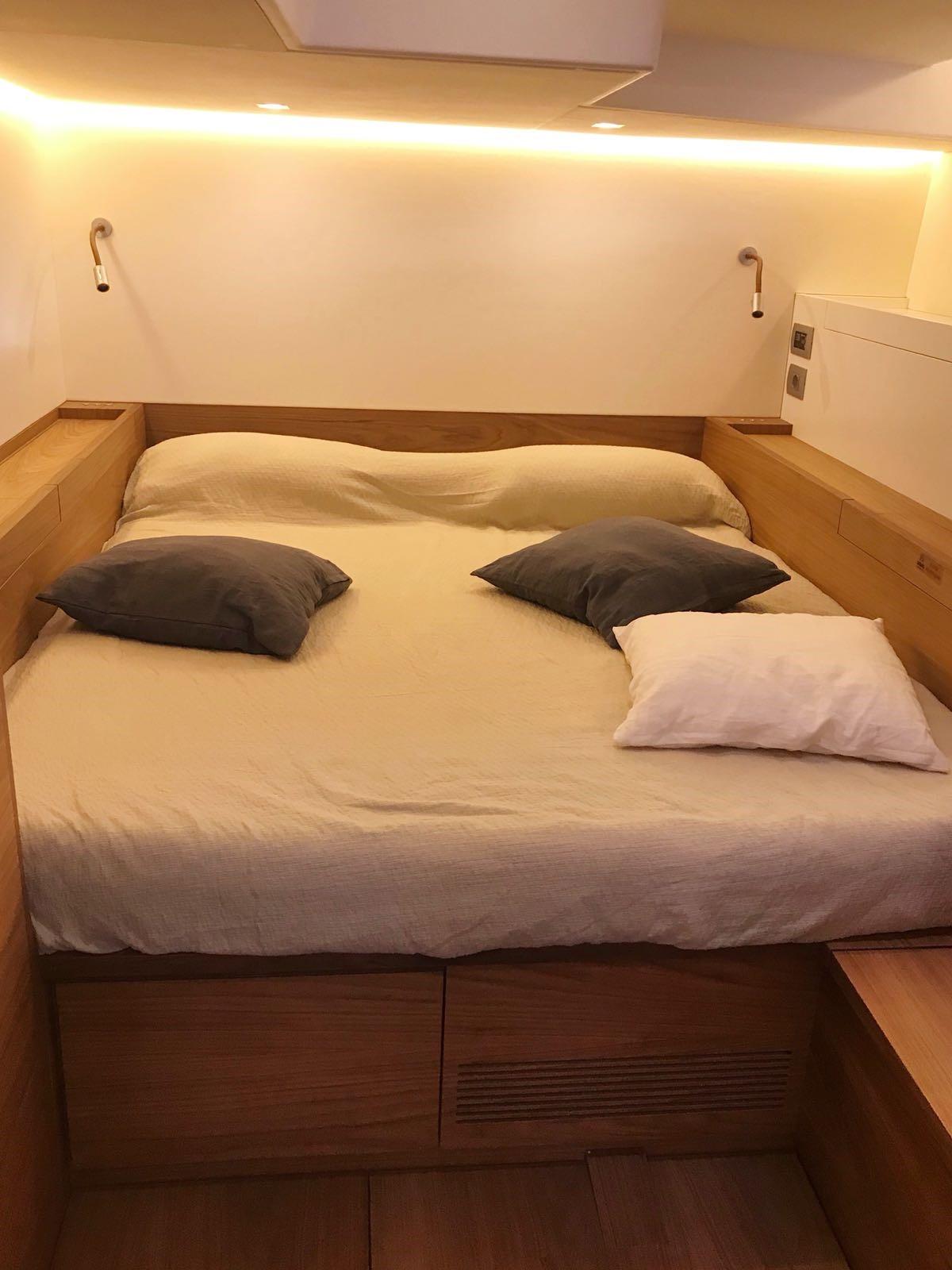 solaris 68 guest cabin