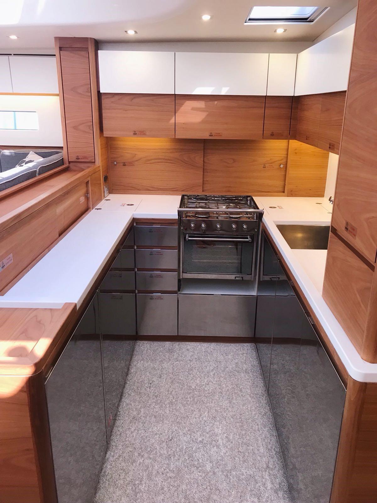 solaris 68 kitchen