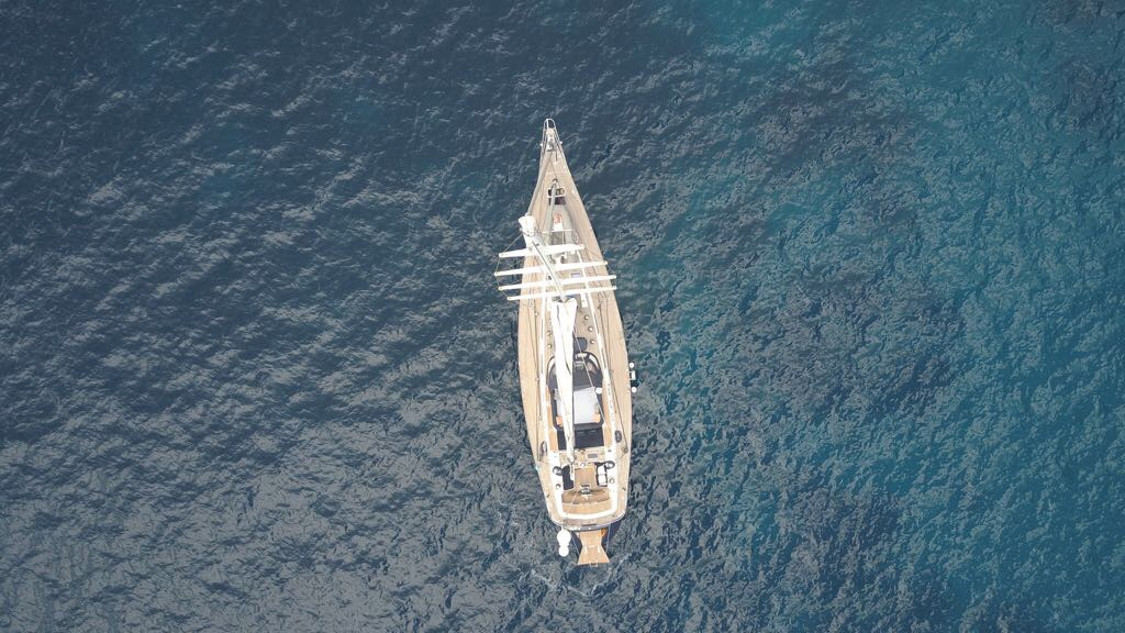south wind yacht for sale