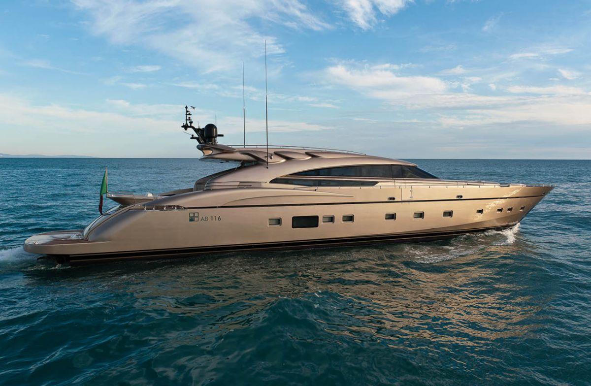 musa ab yachts
