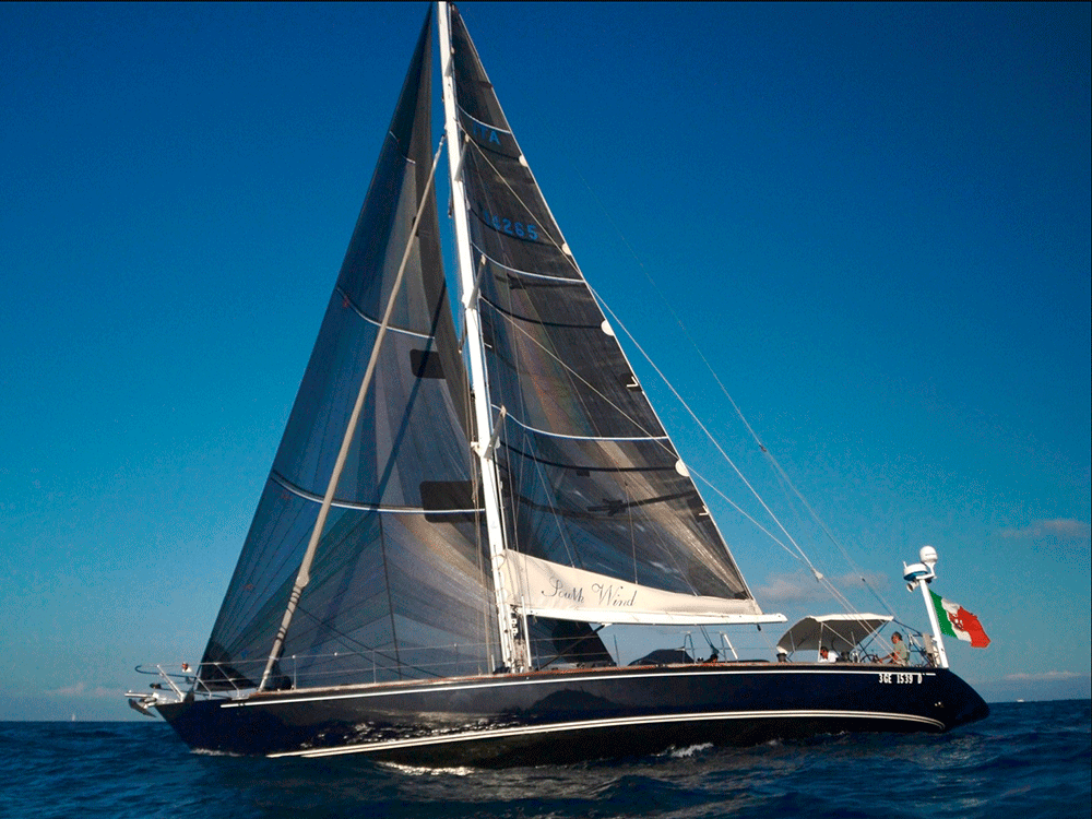 aouth wind 65 for sale nuata yachts