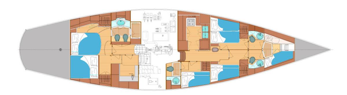 solaris 72 dh plum layout