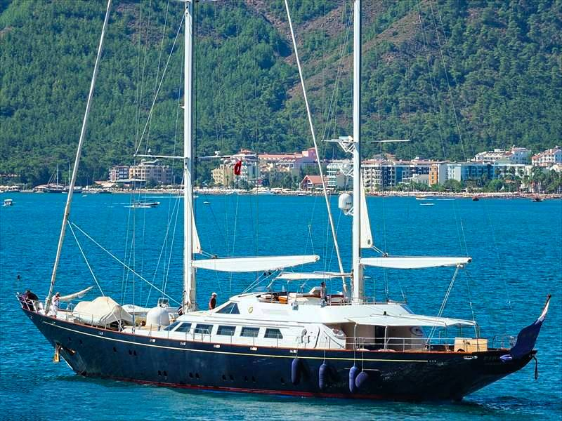 Piropo IV for sale