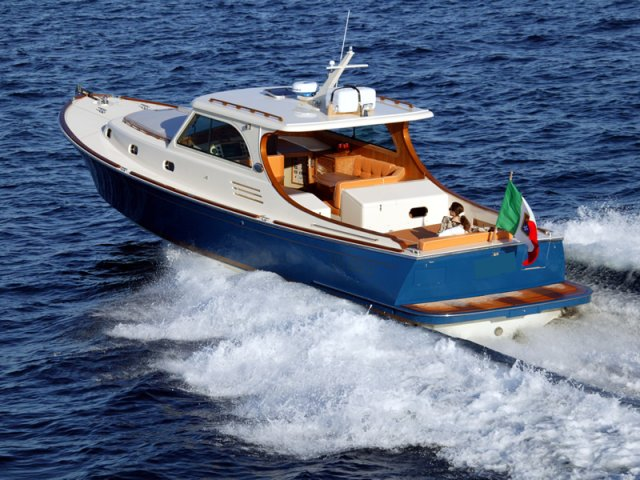 morgan 44 motor yacht for sale