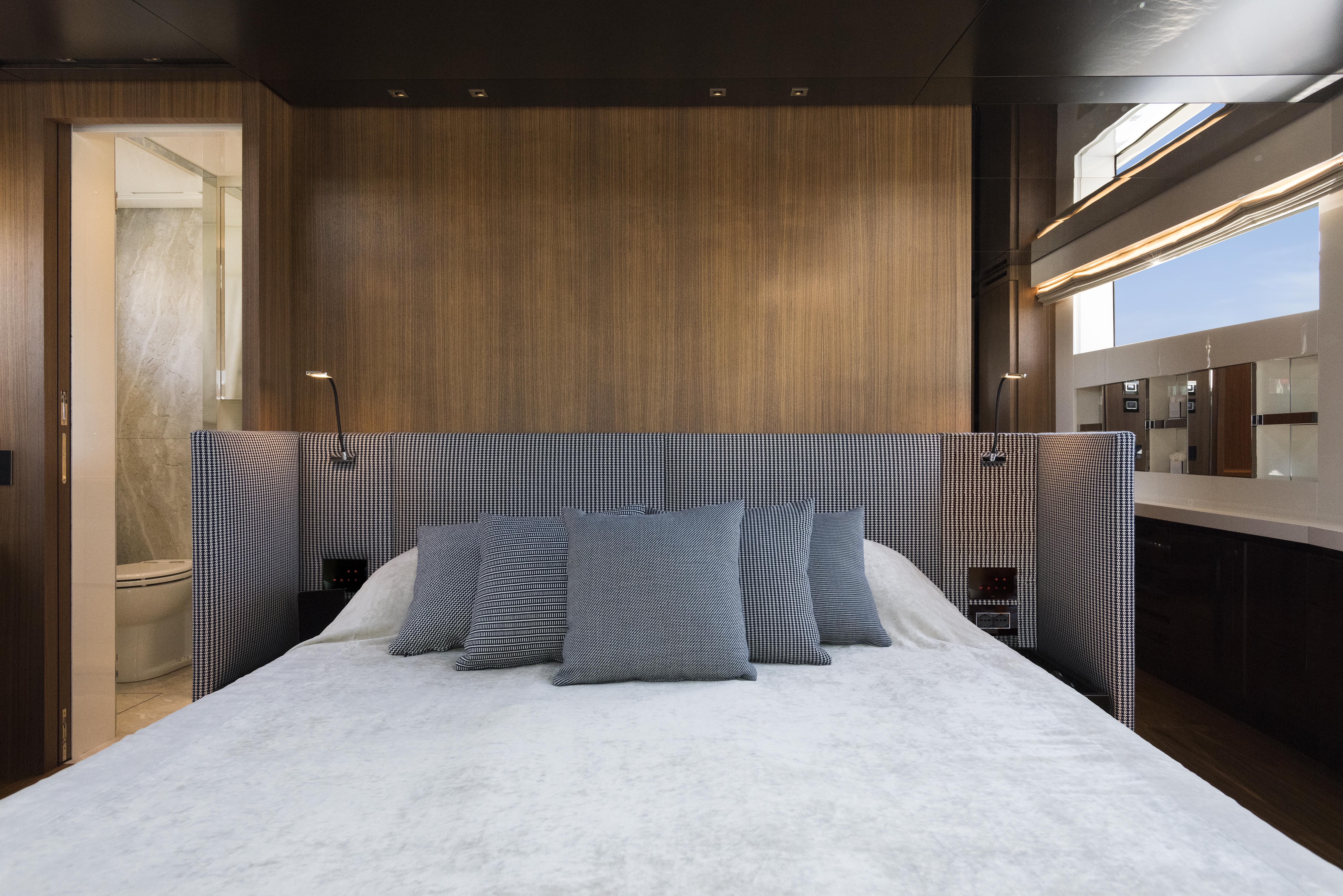 SL 106.644 owner stateroom