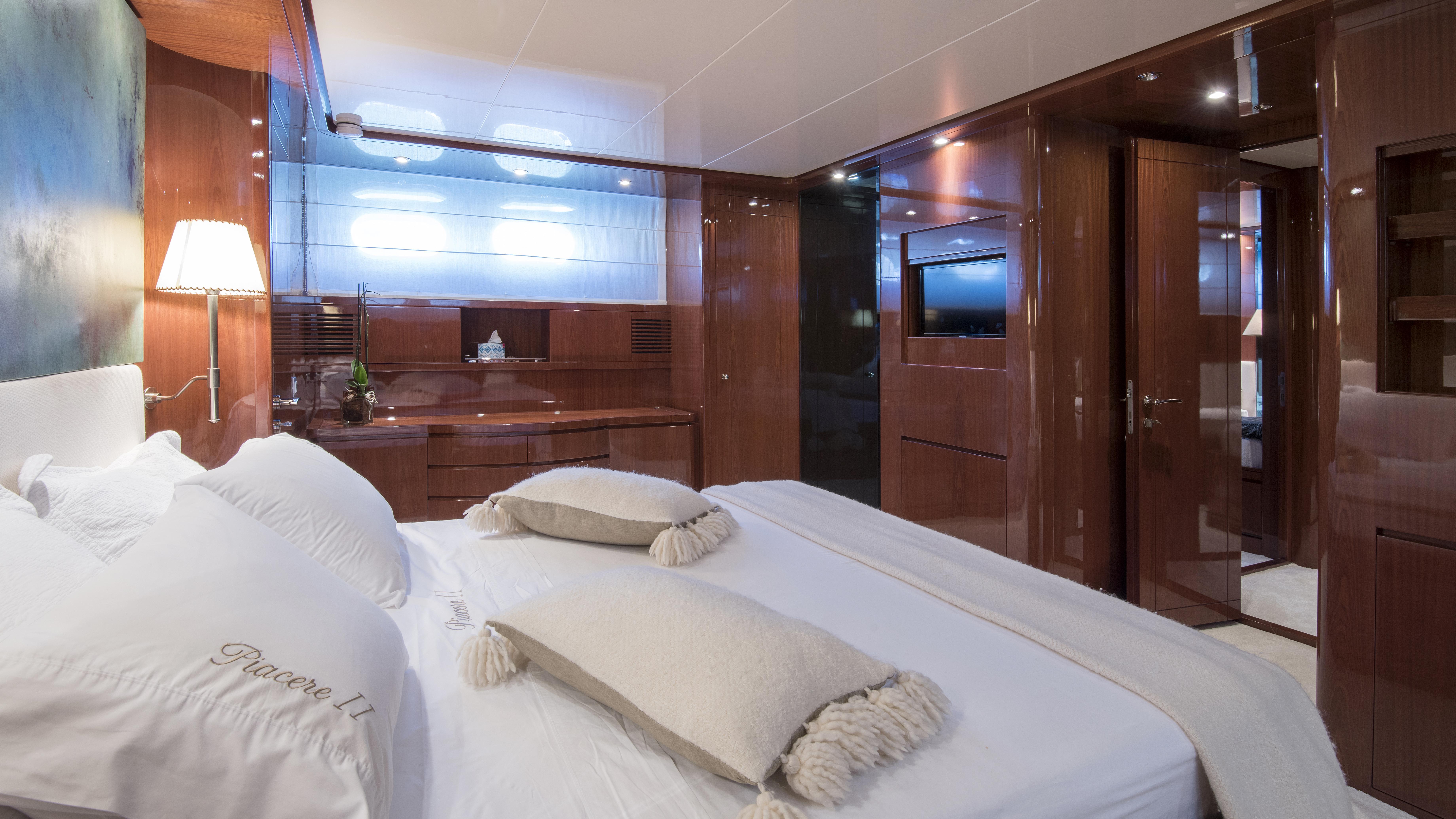 SL 88.433 cabin detail