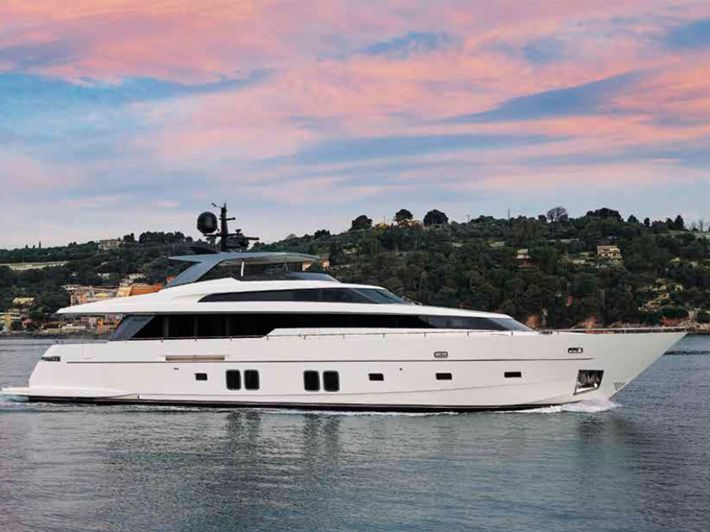 SL 96.864 yacht for sale