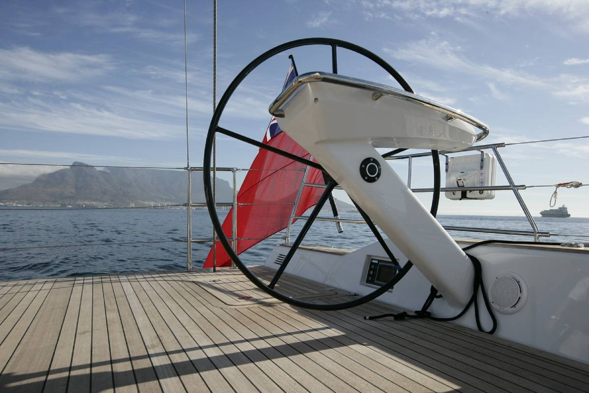 SW110 Thalima wheel