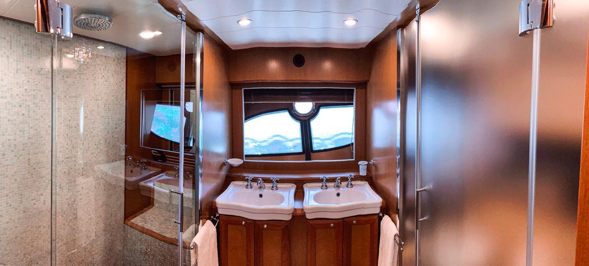 mochi 64 bathroom