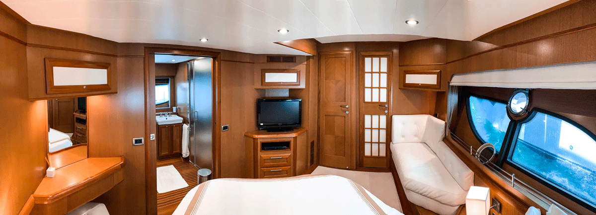 mochi 64 graceland cabin