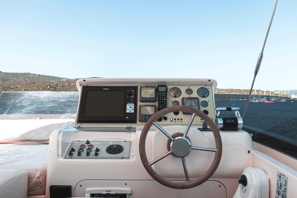 mochi 64 graceland steering