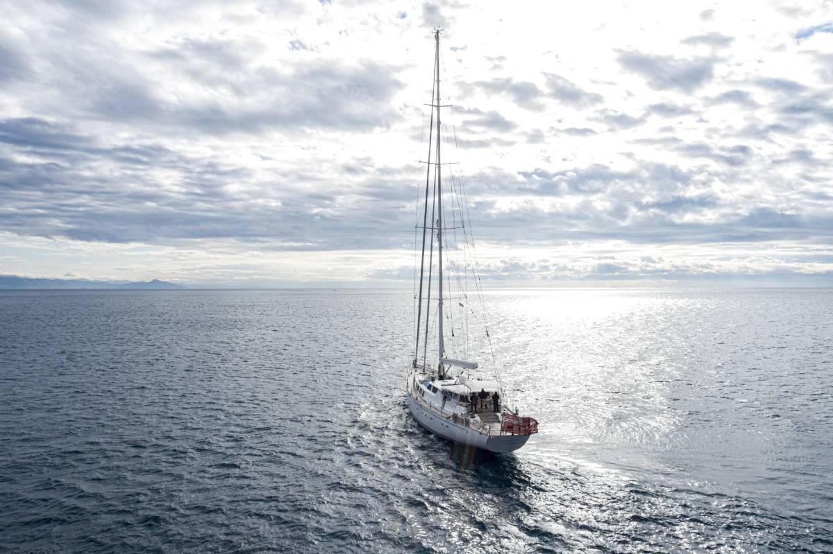Electa CCYD yacht
