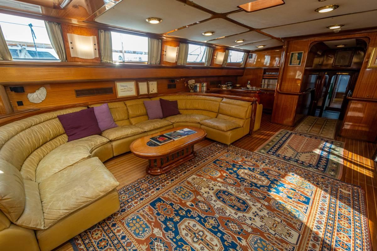 Electa CCYD sofa